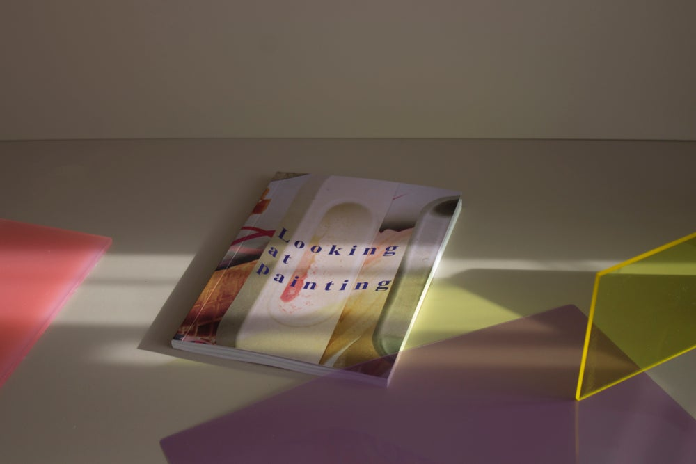 Image of Looking at Painting, Volume 1, 2014