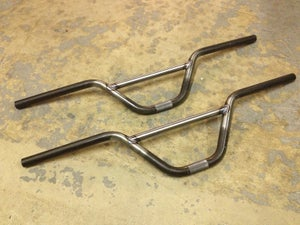 "Image of The ""Middleman"" 2pc bars in 5.3in rise !"