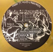 Image of CANDY STORE SECOND 2 NONE EP VINYL (Random Mixed Colored Vinyl)