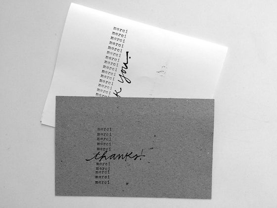 Image of Notecards