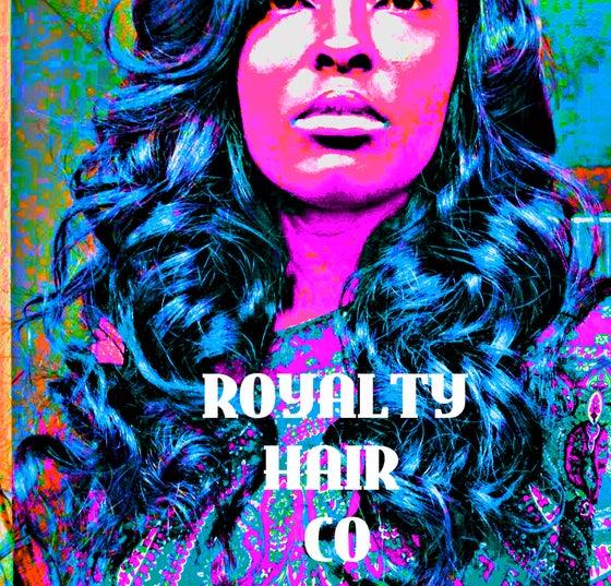 Image of Royalty Brazilian Hair