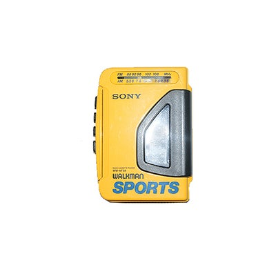 Image of Sony Walkman® Player