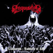 Image of INQUISITOR - Walpurgis - Sabbath of Lust + The Demos  2-CD