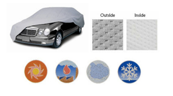 Image of Car Cover