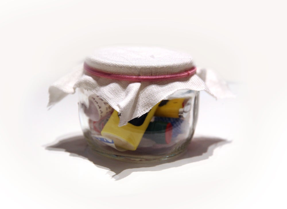 Image of The Benji Hughes Kit