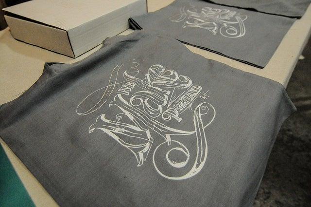Image of WeMake Portland Tote bag