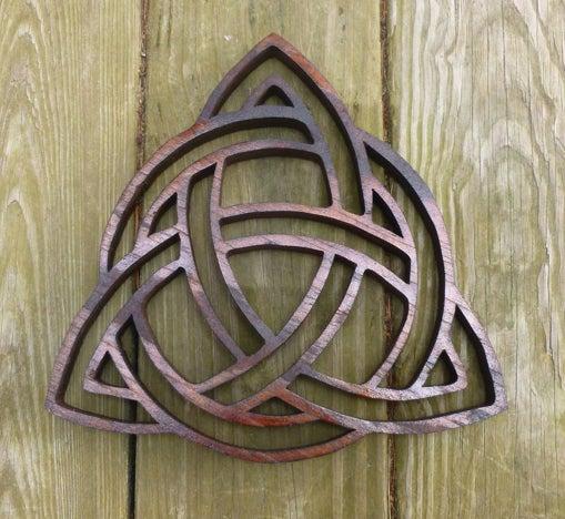 Image of Trinity Knot