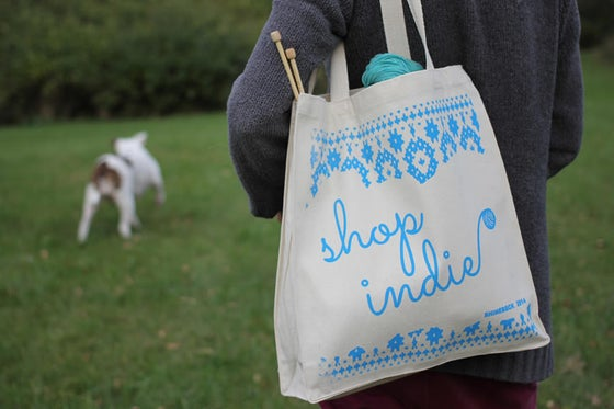 Image of Rhinebeck Limited Edition Tote