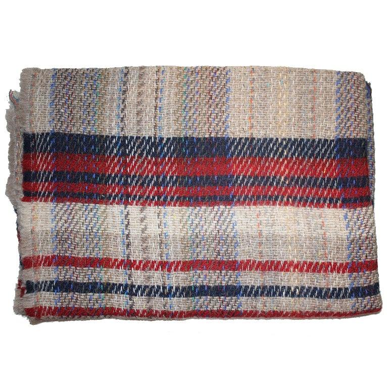 Image of Wool Blanket