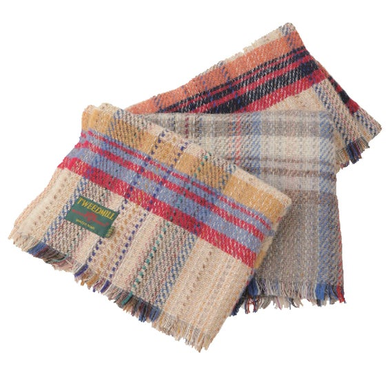 Image of Wool Blanket