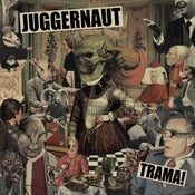 Image of Juggernaut - Trama! - Digipak