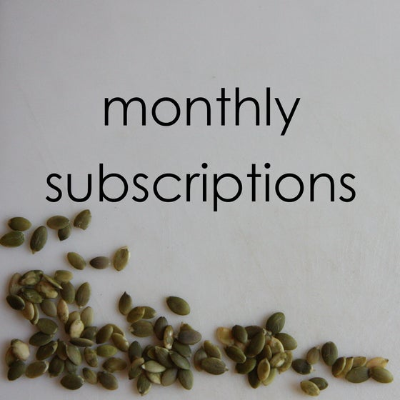 Image of PUREnola Monthly Subscriptions