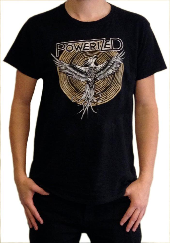 Image of 'Phoenix'   T-Shirt