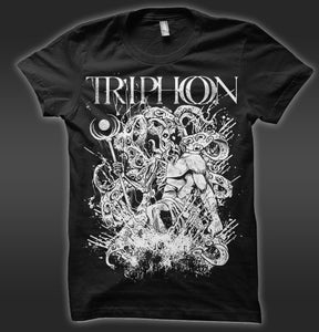 Image of TRIPHON Tee Shirt
