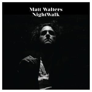 Image of NightWalk CD