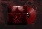 Image of Scorn Aesthetics LP (black or red)