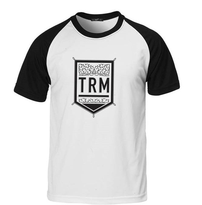 Image of TRM T-Shirt White - LIMITED STOCK