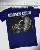 Image of GC Photo Shirt Navy Blue