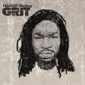 Image of That Grit CD (digipack)