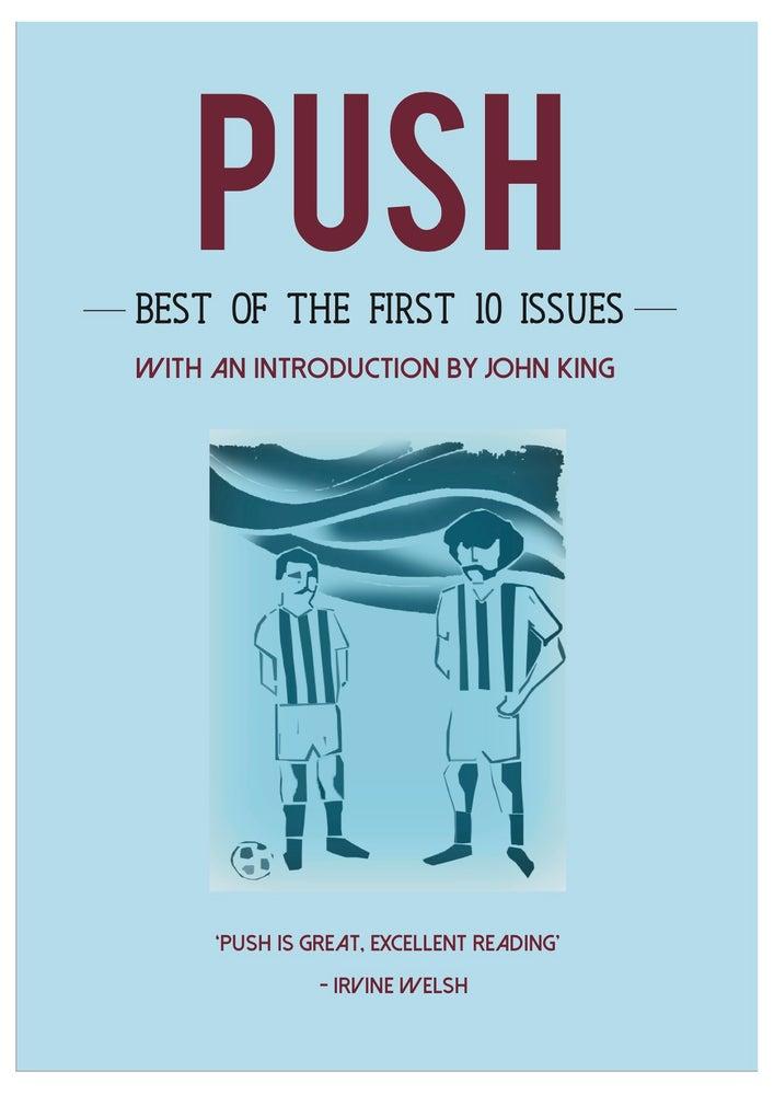 Image of PUSH 1