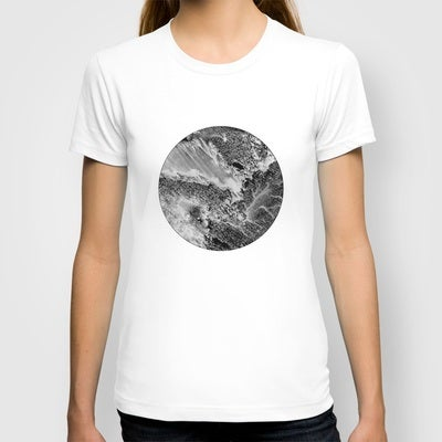 Image of Imagination Creates Reality - T-SHIRT WOMEN