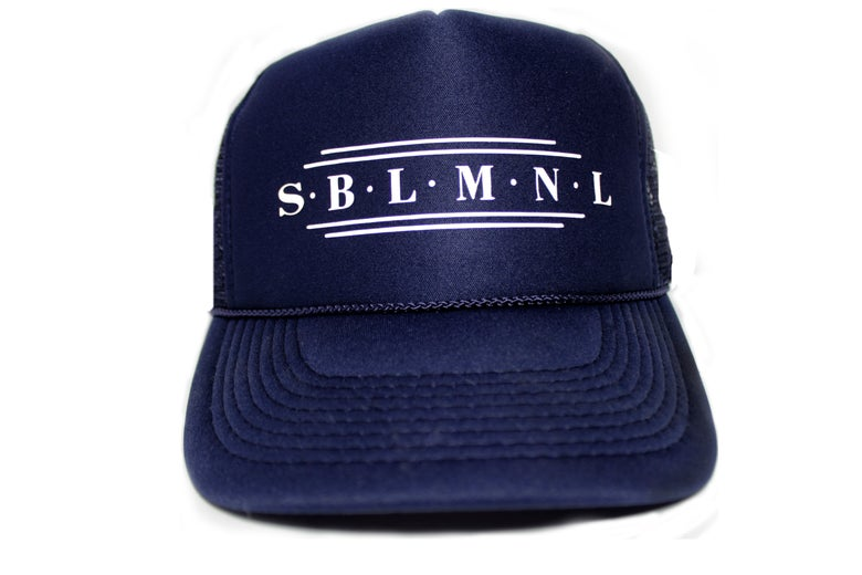 Image of SBLMNL Bars Hat