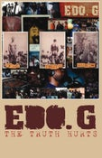 Image of EDO.G THE TRUTH HURTS CASSETTE RE-ISSUE