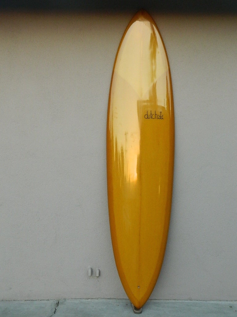 "Image of Ma's Worry 7'10"" Mecca Gold"