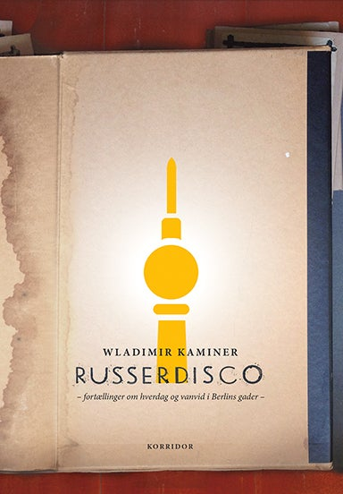 Image of Wladimir Kaminer: Russerdisco