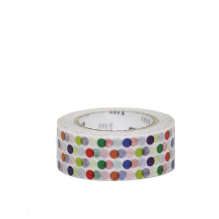 Image of MT Washi Tape- Kids Series
