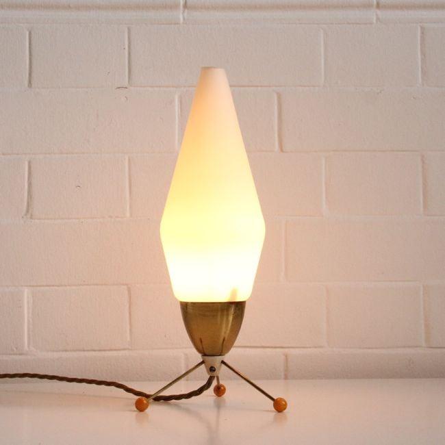 Image of Atomic Era bedside lights