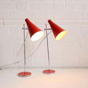 Image of Josef Hurka fineline light