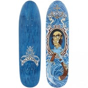 "Image of Shipyard Skates ""Mr Tigh"" deck"