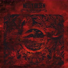 Image of Nelly Olsen - s/t LP