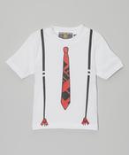 Image of Suspender Print T