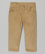Image of Khaki Pants