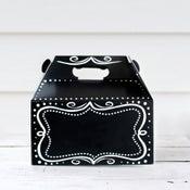 Image of Chalkboard Gable Box