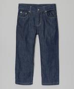 Image of Blue Wash Jeans