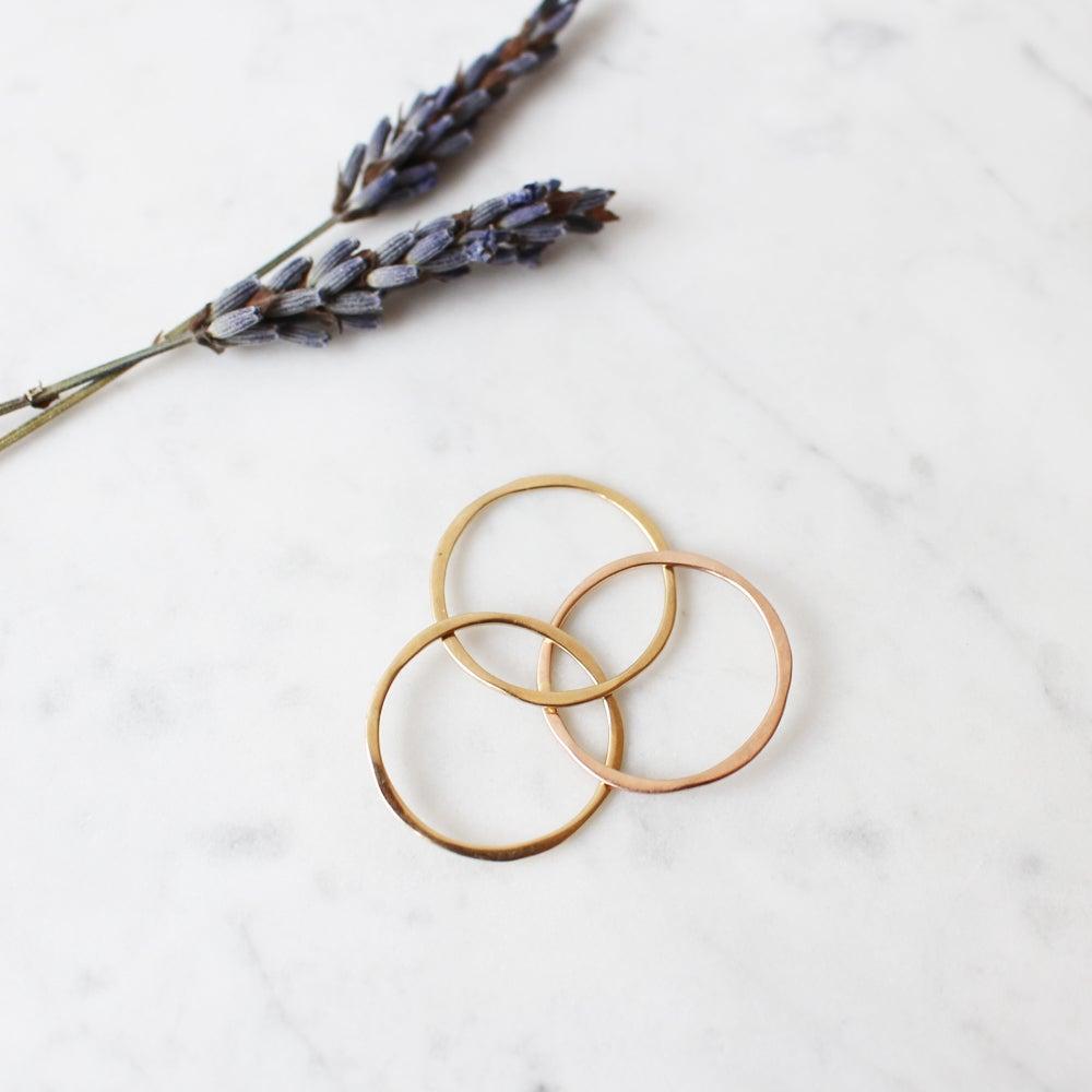 Image of Vasa Trinity Ring