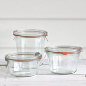 Image of WECK™ Mold Preserving Jars