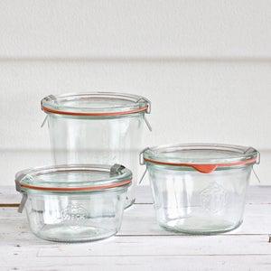 Image of WECK™ Mold Preserving Jars