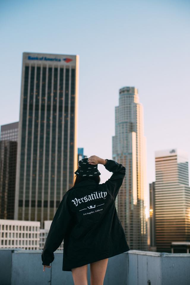 Image of Versatility Windbreaker