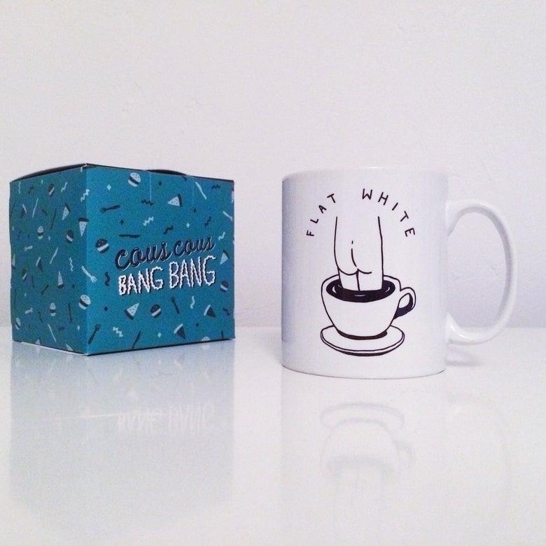 Image of Flat White Mug