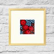 Image of Various Rainforest Fruits - Framed Print