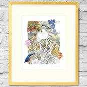 Image of Abundance - Framed Print