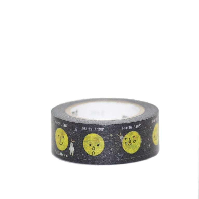 Image of MT Washi Tape - Kids Space Series