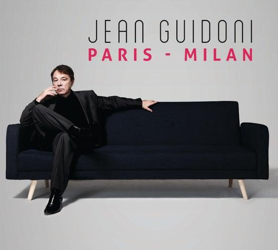 Image of JEAN GUIDONI - PARIS MILAN