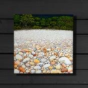 Image of Pebble Beach - Canvas Print