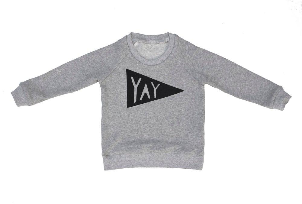 Image of Yay sweater
