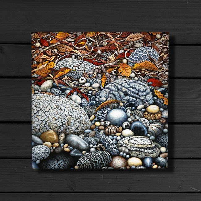 Image of Tidal Collection - Canvas Print
